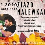 Zjazd Nalewkarzy 2020